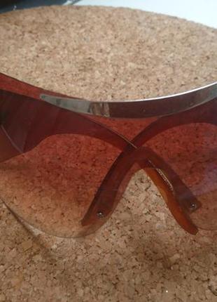 Giorgio armani очки.