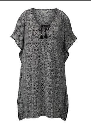 Парео, блузка, туника