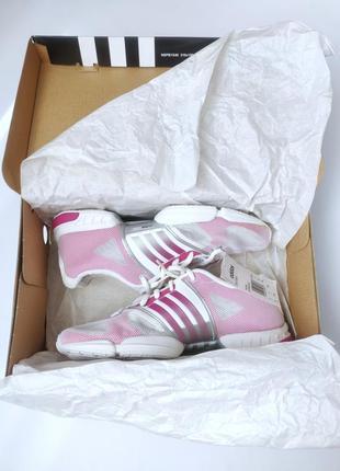 Хит! новые кроссовки adidas женские clima volume