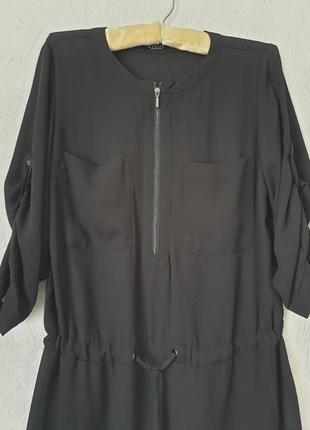 Блузка удлинённая2 фото