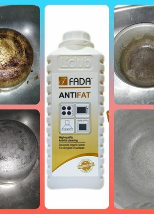 Эффективное средство от жира (fada / фада анти жир)