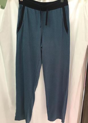 Домашние мужские штаны