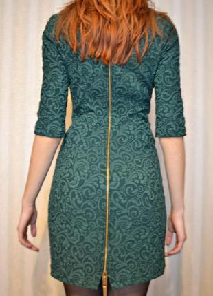 Красивое платье laura di sar