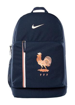 Рюкзак портфель сумка nike y stadium france backpack оригинал -20%