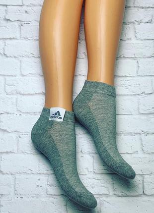 Женские спортивные носочки adidas