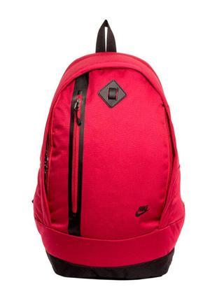 Рюкзак портфель сумка nike shop red cheyenne backpack оригинал -20%