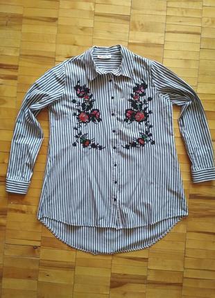 Рубашка see you 100% котон, размер l-xl