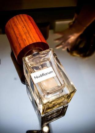 Nasomatto nudiflorum_original  extrait de parfum  3 мл затест_туал.духи
