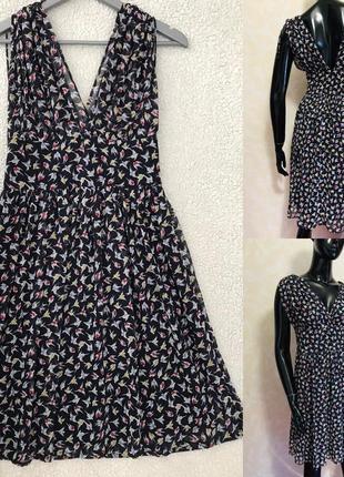 Красивейшее платье zara идеал s