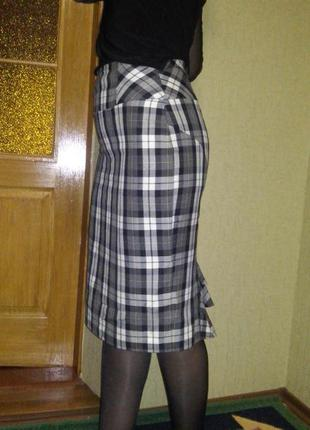Оригинальная юбка фирменная
