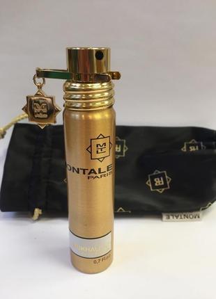 Montale mukhallat парфюмированная вода 20 мл оригинал франция