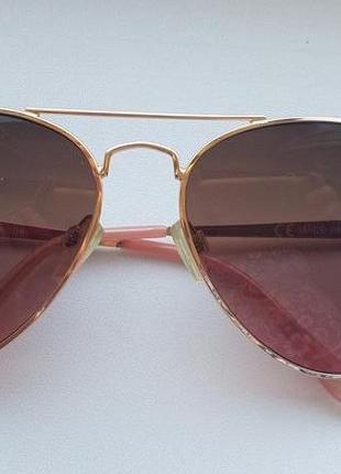 Солнце защитные очки lipsy