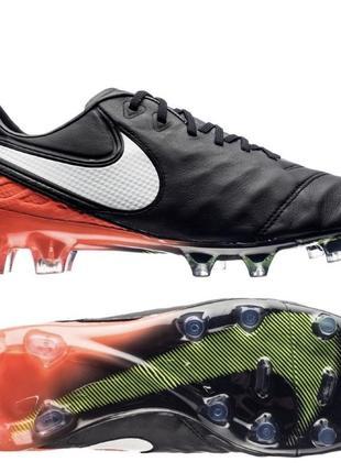 Nike tiempo legend vi fg 018