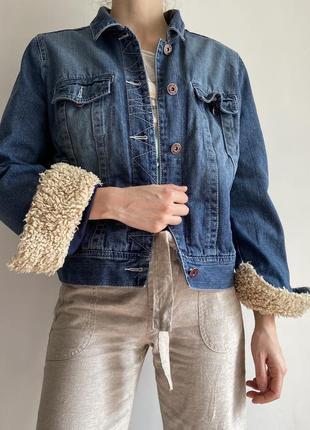 Распродажа!!! джинсовка джинсовая куртка