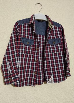 Рубашка, george, джордж 92