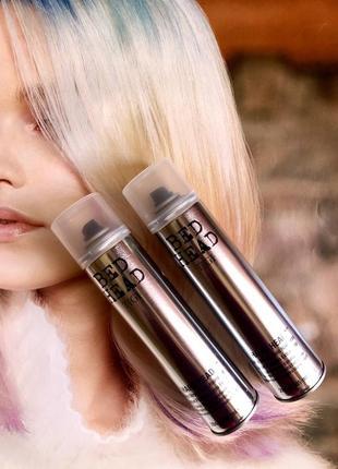 Лак для волос суперсильной фиксации tigi styl hard head hair spray 385ml