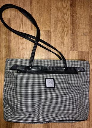 Фирменная деловая сумка 💼.