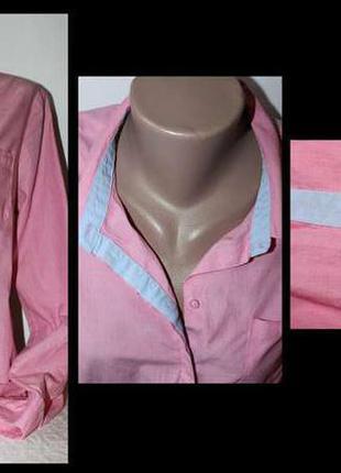 Стильна жіноча рубашечка