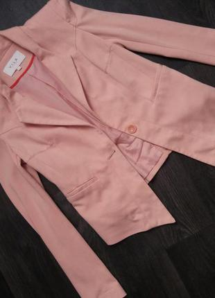 Эффектный пиджак
