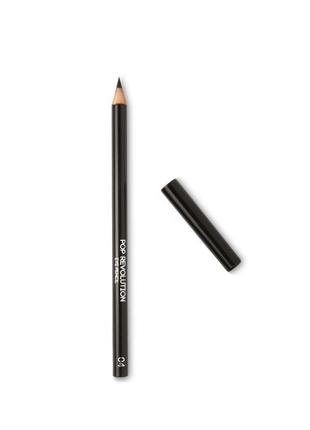Карандаш для глаз. kiko milano pop revolution eye pencil