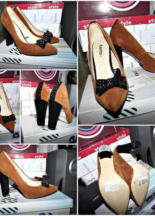 Туфлі 37 розміру