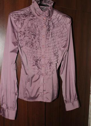 Класична блузка