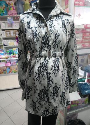 Нарядная блуза для беременных