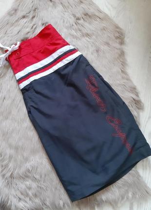 Пляжные летние мужские шорты швеция