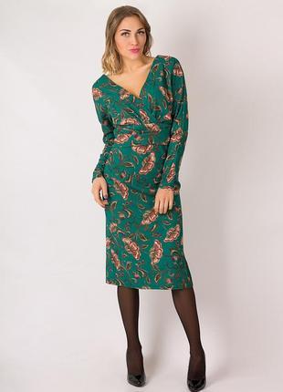 Хорошенькое платьице от украинского производителя lilove