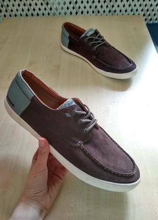 Чоловіче взуття boxfresh astev (e-15331) оригінал