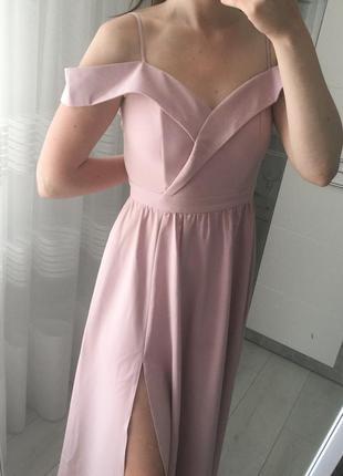 Вечірня сукня, плаття на випускний, для дружок