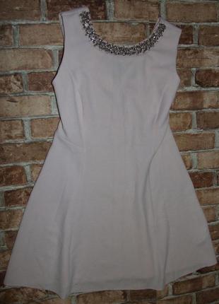 Нежное платье нарядное dorothy perkins