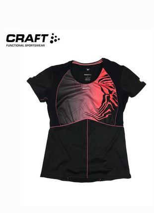 Спортивная футболка craft l1 ventilation