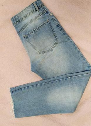 Джинсы мом / mon jeans sinsay р.32 xxs xs s