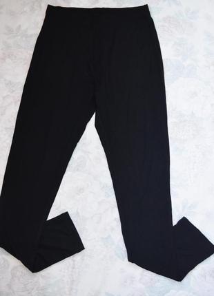 Легинсы черного цвета 12 размер george