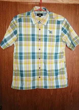 Рубашка від salewa