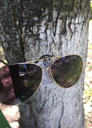 Очки солнцезащитные капельки солнечные