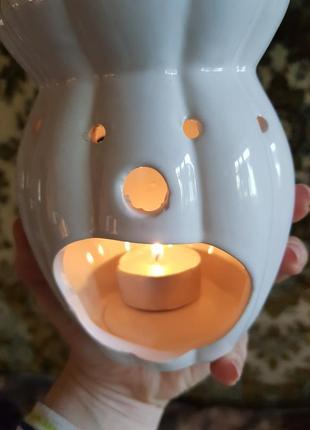 Арома чаша лампа
