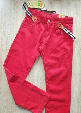 Брюки штани котоновые