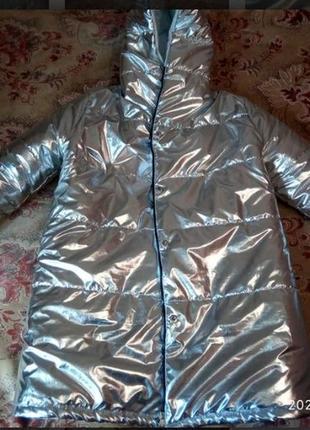 Куртка зима -осень