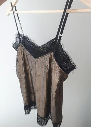 Стильна блуза - guess