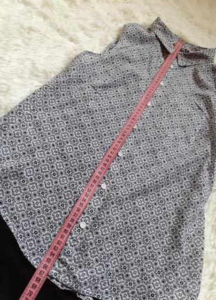 Сорочка, безрукавка, рубашка без рукавов5 фото