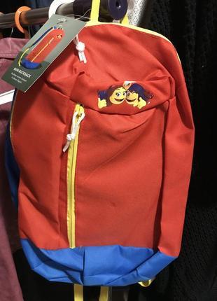 Рюкзак наплічник