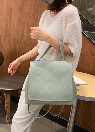 Женский рюкзак! распродажа!