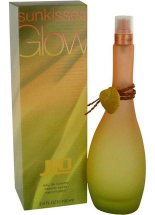 Духи парфюм на розлив наливная парфюмерия sunkissed glow jennifer lopez