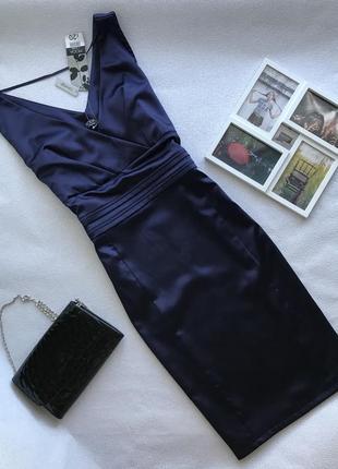🌿большой выбор платьев👗 шикарное силуэтное платье
