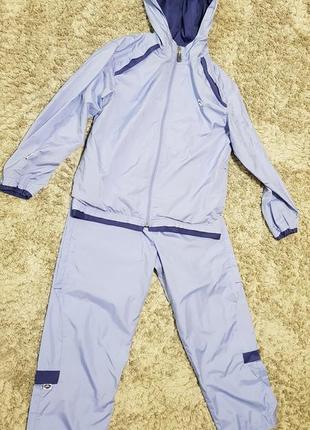 Продам спортивний костюм hanes sport на 10-12р