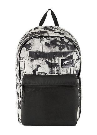 Рюкзак портфель сумка puma academy backpack оригинал -20%