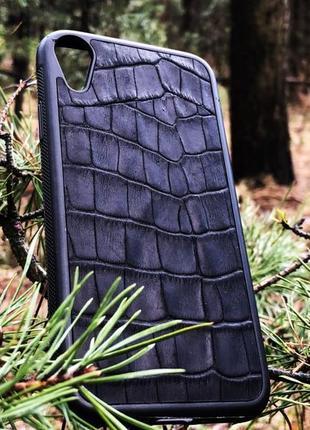 Чехол для (iphone 10xp) alligator