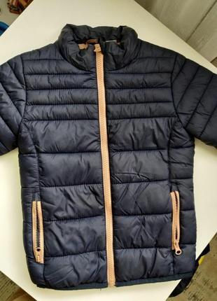 Ветровка/курточка для мальчика lupilu